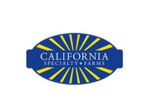 California Specialty Farms